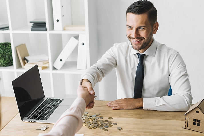 Na co si dát pozor při výběru půjčky? Buďte opatrní