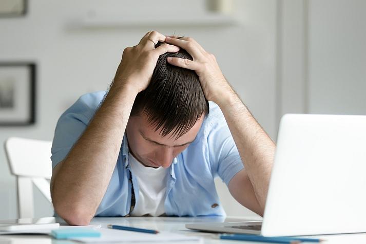 Půjčka v exekuci nebo insolvenci není možná. Proč?